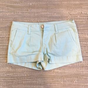 American Rag shorts juniors size 3 light g…